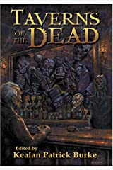 Taverns of the Dead Hardcover