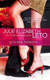 Private Lessons, Julie Elizabeth Leto, 0373198639