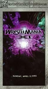 Wrestlemania 11 [Import]