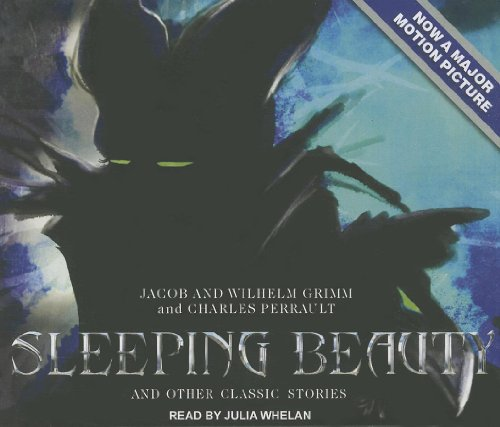 Sleeping Beauty and Other Classic Stories by Tantor Audio