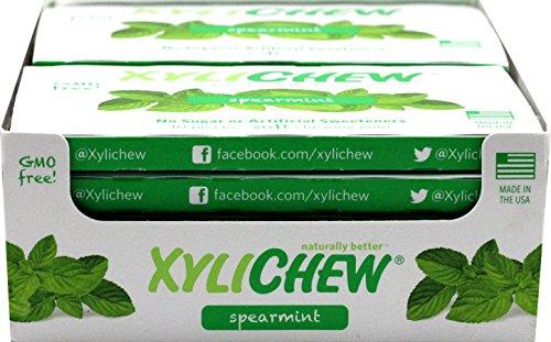Xylichew Spearmint (Spearmint) by Xylichew