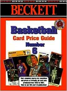 Beckett Basketball - Apps on Google Play