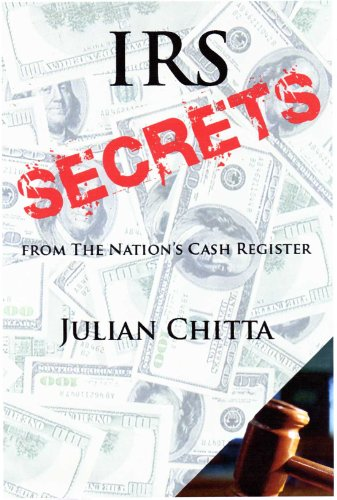 IRS Secrets from the Nations Cash Register