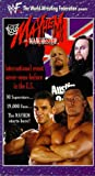 WWF: Mayhem in Manchester 1998 [VHS]