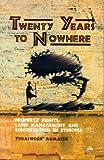 Twenty Years to Nowhere, Yeraswork Admassie, 1569020612