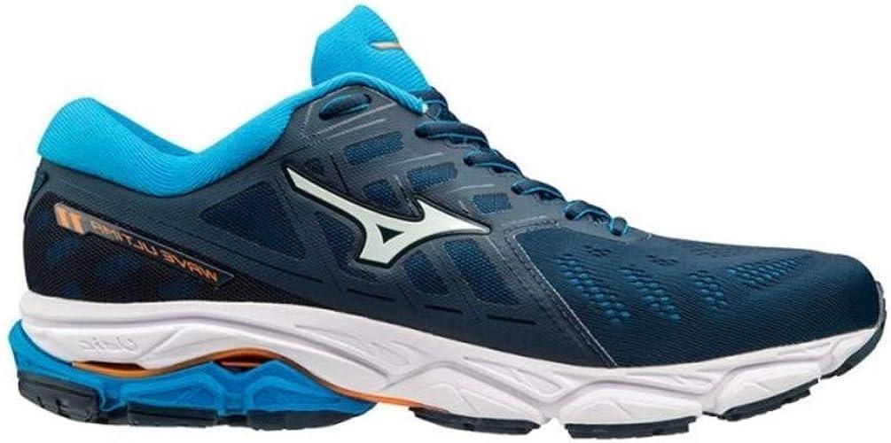 mizuno neutral running shoes mens