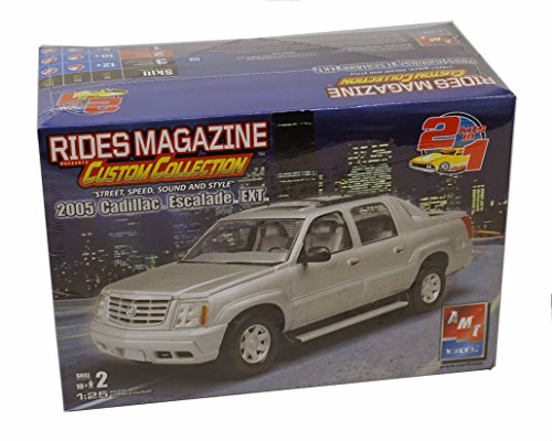 Cadillac Model Kit - 7