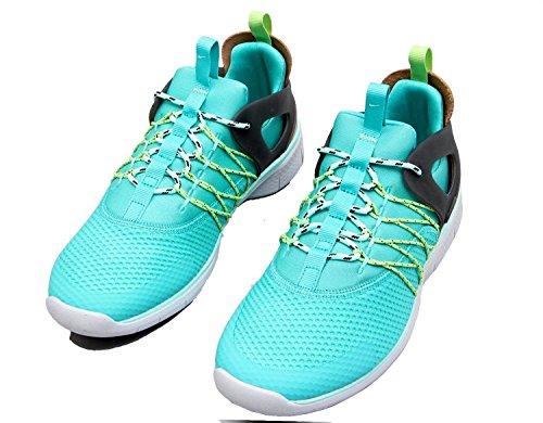 400 44 Free Nike Vert Chaussures Viritous De Course Wmns 5 Size 725060 Rf86Uvq