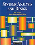 Systems Analysis and Design, Don Yeates and Maura Shields, 0273600664