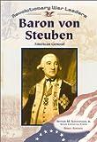 Baron Von Steuben, Bruce Adelson, 0791063933