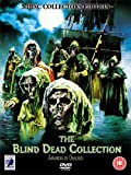 The Blind Dead Collection [5 Discs] [DVD]