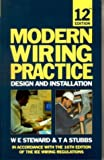 img - for Modern Wiring Practice, Twelfth Edition book / textbook / text book