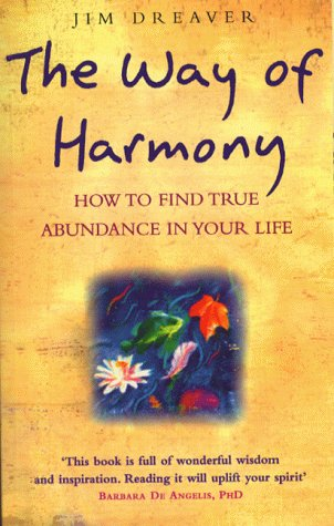 The Way of Harmony