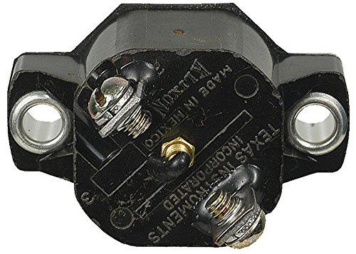 New DB Electrical CDM10 Klixon 10A Circuit Breaker for Universal