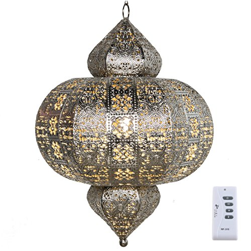 Moroccan Style Outdoor Lamps in US - 5