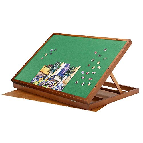 Puzzle MagicTM Tabletop Puzzleboard Accessory ()