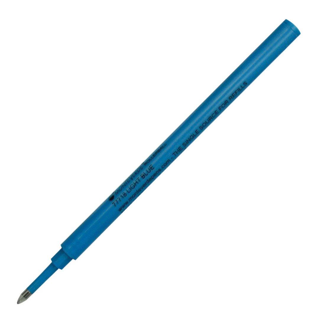 Recarga Tinta Monteverde Fino Azul (G222BU) [2un.]