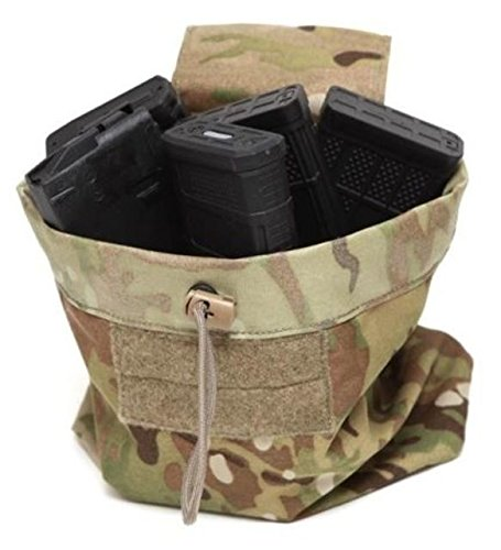 LBX TACTICAL Dump Pouch, Multicam, One Size