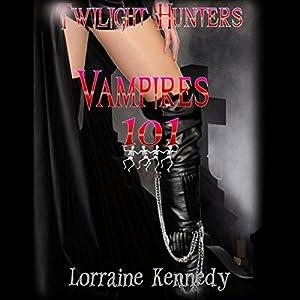 Vampires 101 Audiobook