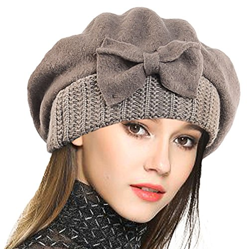 Womens Casual Hats - 7