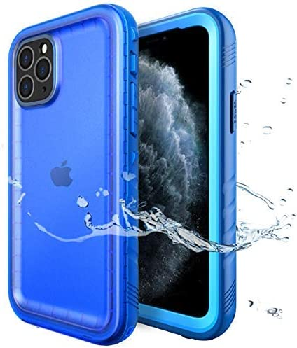 SPORTLINK iPhone 11 Pro MAX Waterproof Case with Built-in Screen ...