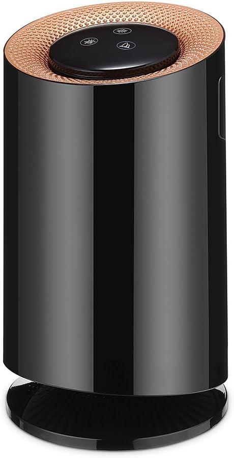 QMH Purificador del Filtro de Aire 3-en-1 purificador de Aire ...