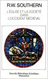 img - for L'Eglise et la soci t  dans l'Occident m di val book / textbook / text book