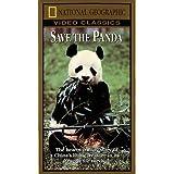 Nat'l Geo: Save the Panda