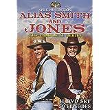 ALIAS SMITH AND JONES 11DVD