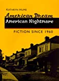 American Dream, American Nightmare, Kathryn Hume, 0252025563