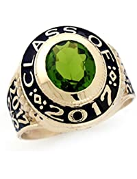 Amazoncom Gemstones Peridot Jewelry Men Clothing Shoes