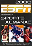 ESPN Information Please Sports Almanac 2000, Gerry Brown and Mike Morrison, 078688472X