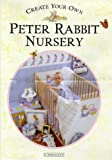 Create Your Own Peter Rabbit Nursery