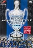 2007 Jリーグヤマザキナビスコカップ ガンバ大阪初制覇の軌跡! [DVD]
