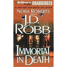 Immortal in Death(Unabr.)