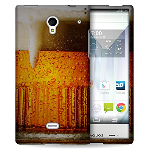3d cases for sharp aquos crystal - 1