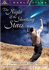 The Night of the Shooting Stars (Sous-titres français) [Import]