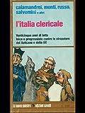 L'Italia clericale