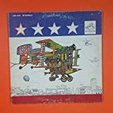 JEFFERSON AIRPLANE After Bathing At Baxter's LSO 1511 LP Vinyl VG GF Sleeve
