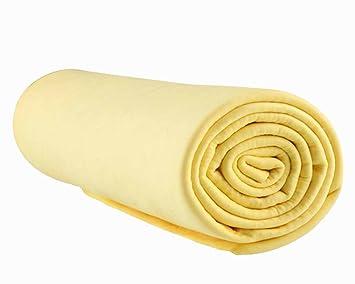 feiling Mascotas Toalla Super absorbente Micro Fiber Perros Toalla Albornoz secado rápido toalla piratería. Piel de Ciervo de: Amazon.es: Productos para ...