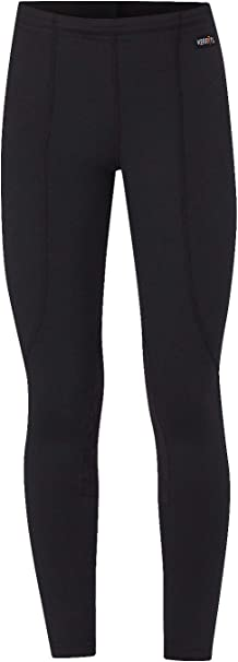 Cassis Striped Horse Kerrits Kids Knee Patch Performance Tight