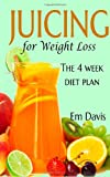 Juicing for Weight Loss, Em Davis, 1492962406