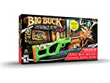 Sure Shot HD Big Buck Hunter Pro Video Game System