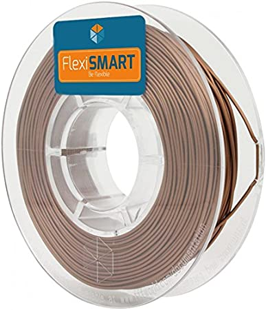 FlexiSMART Copper 250 g. Filamento Flexible TPU 1.75mm para ...