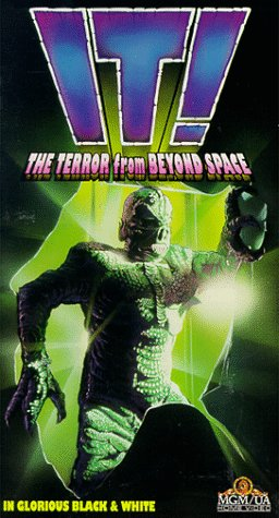 it the terror from beyond space movie