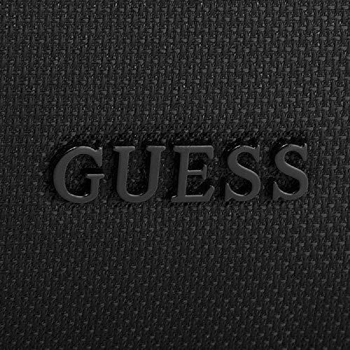 Black Guess Tracolla Guess Hm6570pol84 Hm6570pol84 Hm6570pol84 Tracolla Guess Uomo Black Uomo Zvnn65qU