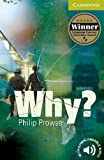 Why? Starter/Beginner Paperback, Philip Prowse, 0521732956