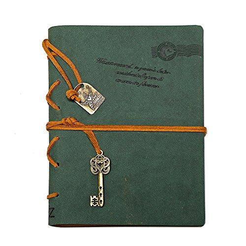 Leather Notebook EvZ Sketchbook Journals product image
