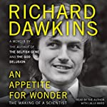 An Appetite for Wonder: The Making of a Scientist | Richard Dawkins