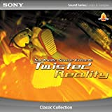 Synthetic Sound Effects: Twisted Reality [Download]